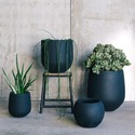 Decorative Garden FRP Planters