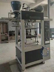 Shell Core Moulding Machine