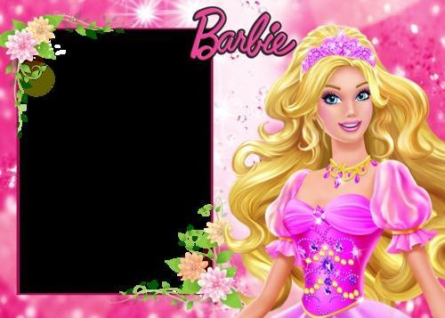 Barbie Photo Frame - View Specifications & Details of Designer Photo ...