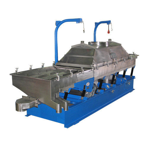 Sand Cooler Classifier