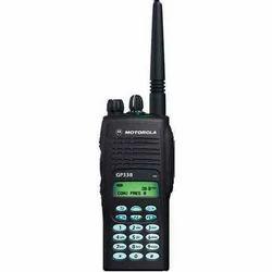 Motorola GP338 Portable Radio