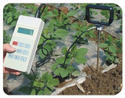 Digital Soil Compaction Meter, Automation Grade: Automatic