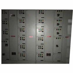 Mild Steel PCC Panel