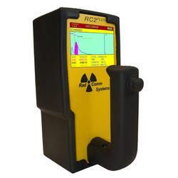 RC 2 Plus Portable Radiation Detector