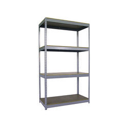 Steel Slotted Angle Racks