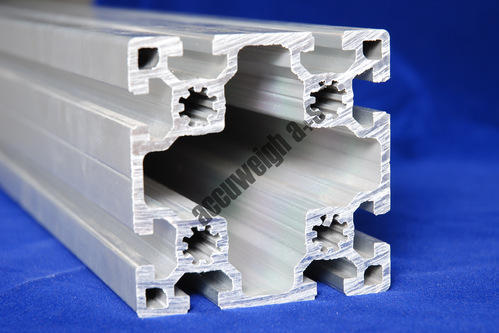 Extruded Profiles - Extruded Aluminum Profiles Manufacturer from Pune