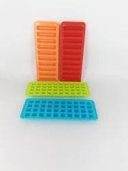 Silicone ICE TRAY PLASTIC, Box
