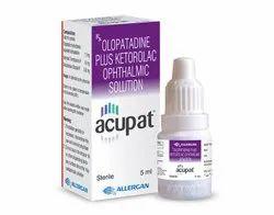 Acupat Eye Drops (Olopatadine Hydrochloride)