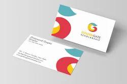 Multicolour Non-Tearable Cards
