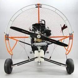 Paramotor Glider