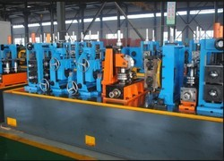 High Speed Tube Mill for Precision Tube