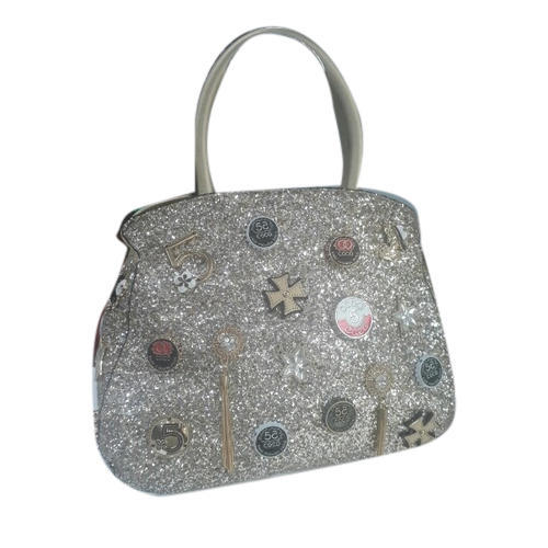 Canvas Designer Hand Bag 3e9aa4049149f