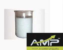 White Pigment Paste For Textile