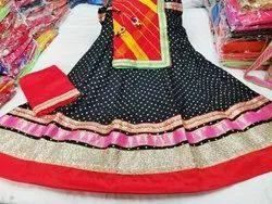 Jaipuri Lehenga