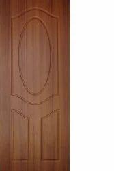 Wooden Maple Finish Door, Thickness: 30 mm