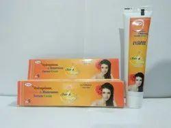 Female Skin Cream Fair & Bright Cream, Packaging Size: 20 Gm, Packaging Type: Tube & Box