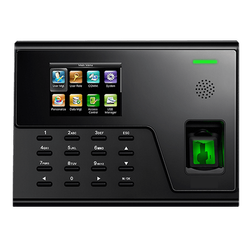 eSSL Identix UA760 Fingerprint Time & Attendance