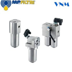 MP Filtri SS Pressure Filters