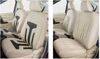 Vinyl Car Seats Covers