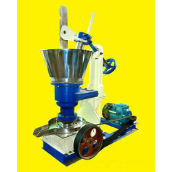 Rotary Oil Processing Machine