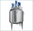 Multi Stirred Process Reactor