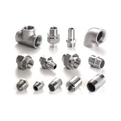 Titanium Forged Fittings Socket