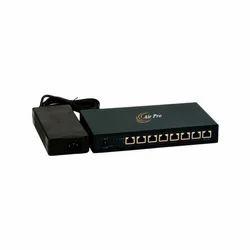 ES 1408 24V POE Switch