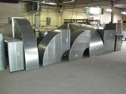 Pre Fabricated Duct