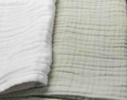 Organic Muslin 4 Layer Blankets