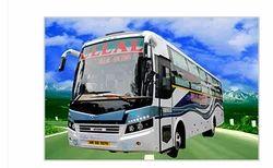 Hyderabad Bus Ticket Booking Services