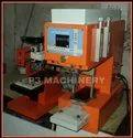 Deluxe Pneumatic Pad Printing Machine