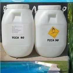 Swimming Pool Chemical, Packaging Type: Drum