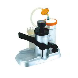 Foot Operated Suction Machine
