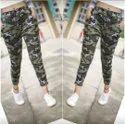 Ladies Army Pants