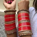 Bridal Chura for Women and Girl