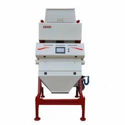 Half Cashew Sorter Machine