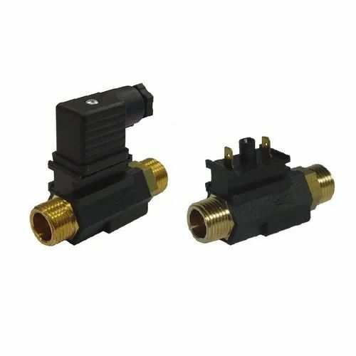 Valco Flow Switch