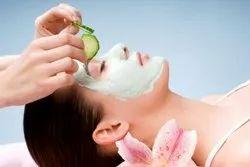 Ayurvedic Facial Treatment Service