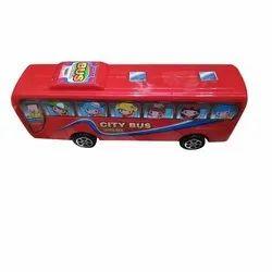 Kids City Bus Toy