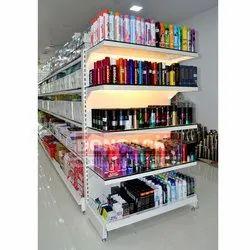 Cosmetics Display Rack