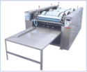 Four Color Non Woven Bag Printing Machine