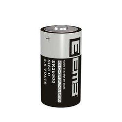 PLC Battery ER26500 Size-C 36V 9000mAh EEMB