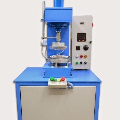 Disposable Paper Plate Making Machine 240 V And 50 Hz & Disposable Paper Plate Making Machine 240 V And 50 Hz Rs 65000 ...