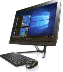 Lenovo C40-30 Desktop