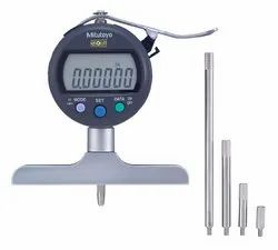Digimatic Depth Gauge