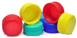 Colored Water Bottle Cap