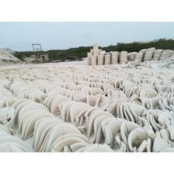 Ceramic China Clay, Final Form Is In Powder, 50 kg