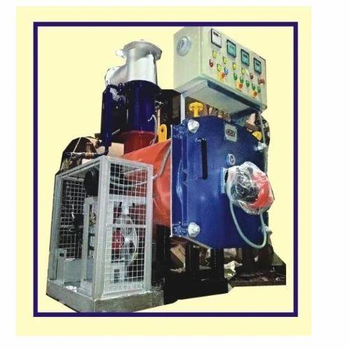 Diesel Oil Fired Hot Water Boiler, Capacity: 500-1000 Kg/hr, Rs ...