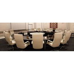 Conference Office Interior Designing Service