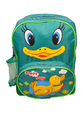 Nylon Kids School Bag